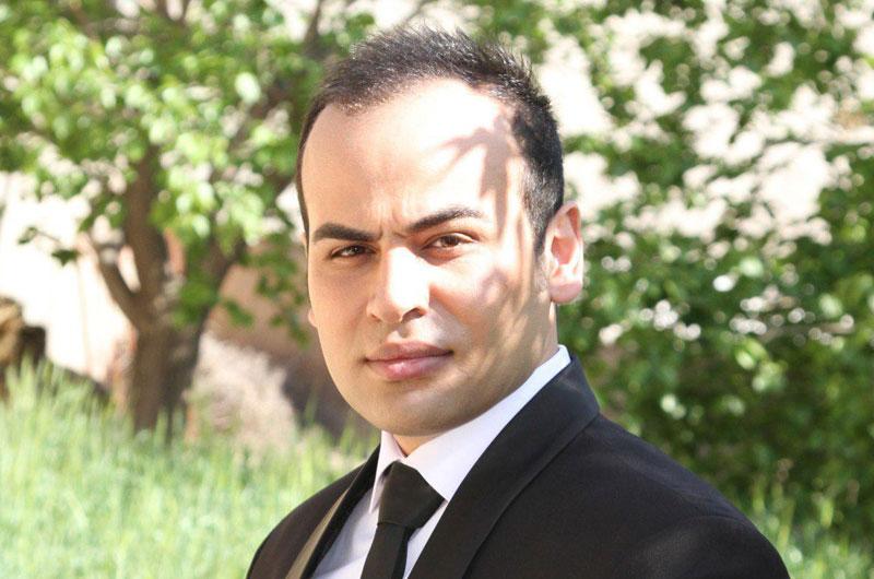 سعید حمزه زاده